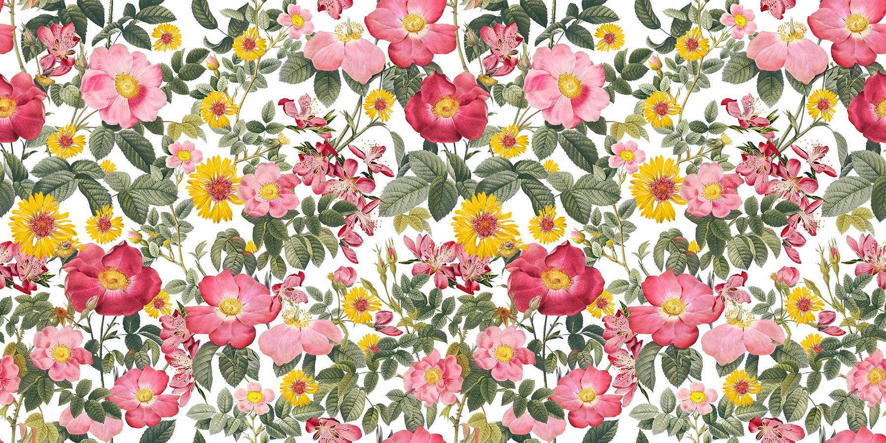 rożowa wiosna raport 1800